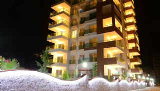 1 Bedroom Alanya Apartments, Alanya / Mahmutlar
