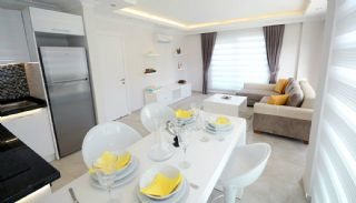 1 Bedroom Alanya Apartments, Interior Photos-2