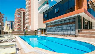Ultra Luxe Appartementen in Alanya te Koop, Alanya / Mahmutlar - video
