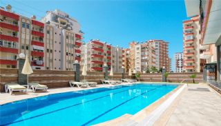 Ultra Luxury Apartments in Alanya for Sale, Alanya / Mahmutlar - video