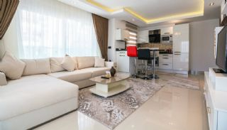 Ultra Luxury Apartments in Alanya for Sale, Interior Photos-1