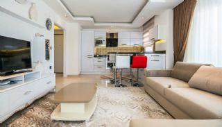 Ultra Luxury Apartments in Alanya for Sale, Interior Photos-2