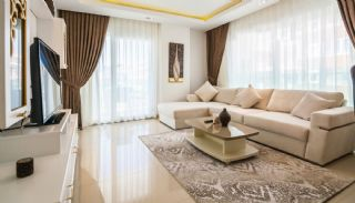 Ultra Luxury Apartments in Alanya for Sale, Interior Photos-3