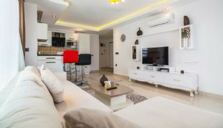 Ultra Luxury Apartments in Alanya for Sale, Interior Photos-4