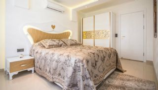 Ultra Luxury Apartments in Alanya for Sale, Interior Photos-7