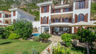 Buy a Villa in Alanya for Privileged Lifestyle, Alanya / Bektas - video