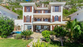 Buy a Villa in Alanya for Privileged Lifestyle, Alanya / Bektas