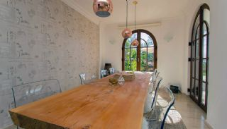 Buy a Villa in Alanya for Privileged Lifestyle, Interior Photos-9