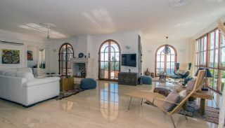 Buy a Villa in Alanya for Privileged Lifestyle, Interior Photos-10