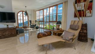 Buy a Villa in Alanya for Privileged Lifestyle, Interior Photos-12