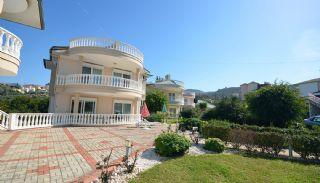 Furnished Alanya Villa for Sale, Alanya / Kargicak - video