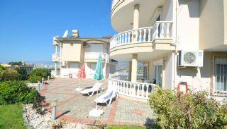 Furnished Alanya Villa for Sale, Alanya / Kargicak
