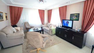Furnished Alanya Villa for Sale, Interior Photos-1