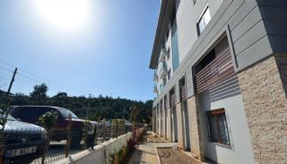 Apartments in Alanya with Low Prices, Alanya / Oba - video