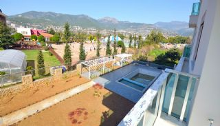 Apartments in Alanya with Low Prices, Interior Photos-20