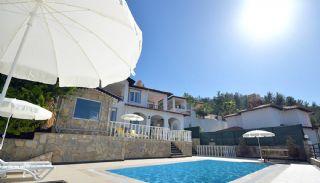 Alanya Villa for Sale in Turkey with Private Pool, Alanya / Kargicak - video