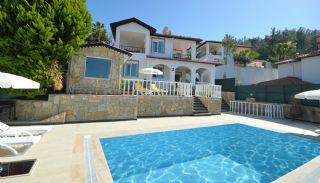 Alanya Villa for Sale in Turkey with Private Pool, Alanya / Kargicak