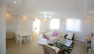 Alanya Villa for Sale in Turkey with Private Pool, Interior Photos-3