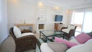 Alanya Villa for Sale in Turkey with Private Pool, Interior Photos-4