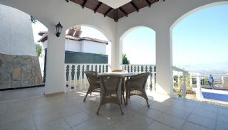Alanya Villa for Sale in Turkey with Private Pool, Interior Photos-16