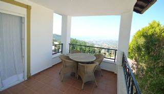 Alanya Villa for Sale in Turkey with Private Pool, Interior Photos-17