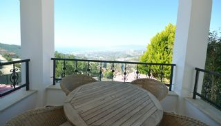 Alanya Villa for Sale in Turkey with Private Pool, Interior Photos-19