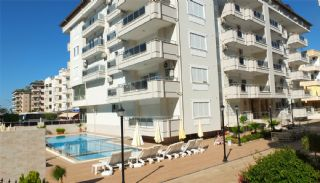 Recently Completed Alanya Property for Sale, Alanya / Oba - video