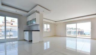 Kürzlich Beendete Alanya Immobilien zum Verkauf, Foto's Innenbereich-2
