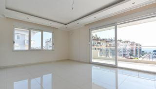 Recently Completed Alanya Property for Sale, Interior Photos-3