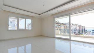 Kürzlich Beendete Alanya Immobilien zum Verkauf, Foto's Innenbereich-3