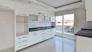 Kürzlich Beendete Alanya Immobilien zum Verkauf, Foto's Innenbereich-5