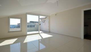 Kürzlich Beendete Alanya Immobilien zum Verkauf, Foto's Innenbereich-10