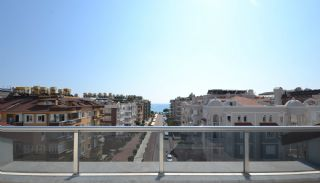 Recently Completed Alanya Property for Sale, Interior Photos-21