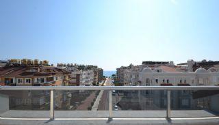 Kürzlich Beendete Alanya Immobilien zum Verkauf, Foto's Innenbereich-21