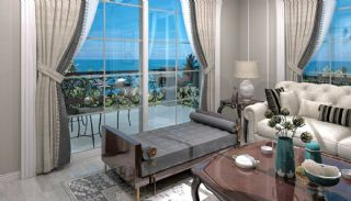 Luxury Real Estate Alanya Turkey in a Luxury Complex, Interior Photos-2