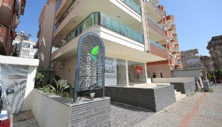 Quality Apartments for Sale in Alanya, Alanya / Center - video