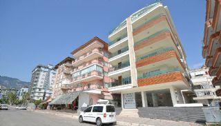 Quality Apartments for Sale in Alanya, Alanya / Center