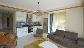 Quality Apartments for Sale in Alanya, Interior Photos-1