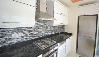 Quality Apartments for Sale in Alanya, Interior Photos-4
