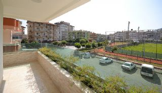 Quality Apartments for Sale in Alanya, Interior Photos-12
