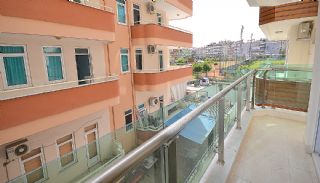 Quality Apartments for Sale in Alanya, Interior Photos-14