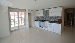 Quality Apartments for Sale in Alanya, Interior Photos-16