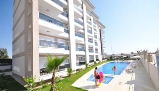 5-Star Hotel Concept Apartments in Alanya, Alanya / Kestel - video