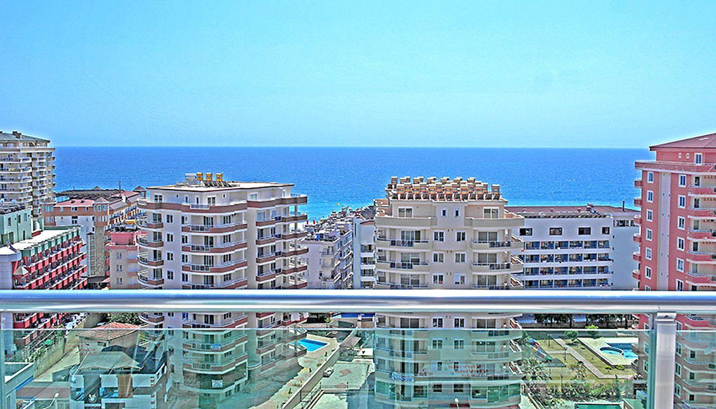 TurkeyImmobiliers à Vendre en Mediterranean, Alanya