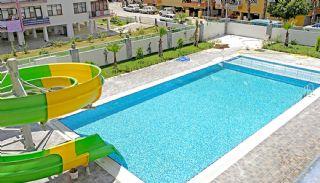 Купить Квартиры в Алании в Шаговой Доступности от Пляжа, Алания / Махмутлар - video
