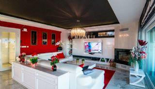 Купить Квартиры в Алании в Шаговой Доступности от Пляжа, Фотографии комнат-2
