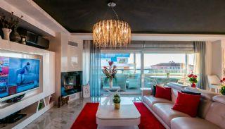 Купить Квартиры в Алании в Шаговой Доступности от Пляжа, Фотографии комнат-3