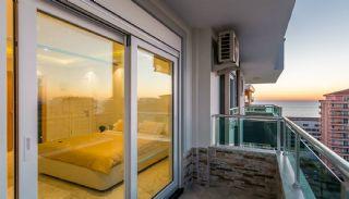 Купить Квартиры в Алании в Шаговой Доступности от Пляжа, Фотографии комнат-19