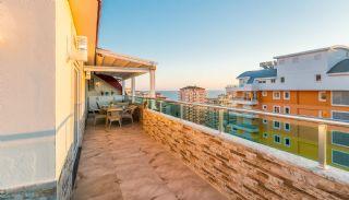 Купить Квартиры в Алании в Шаговой Доступности от Пляжа, Фотографии комнат-20