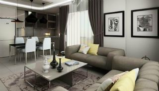Luxury Alanya Apartments in a Peaceful Location, Interior Photos-3